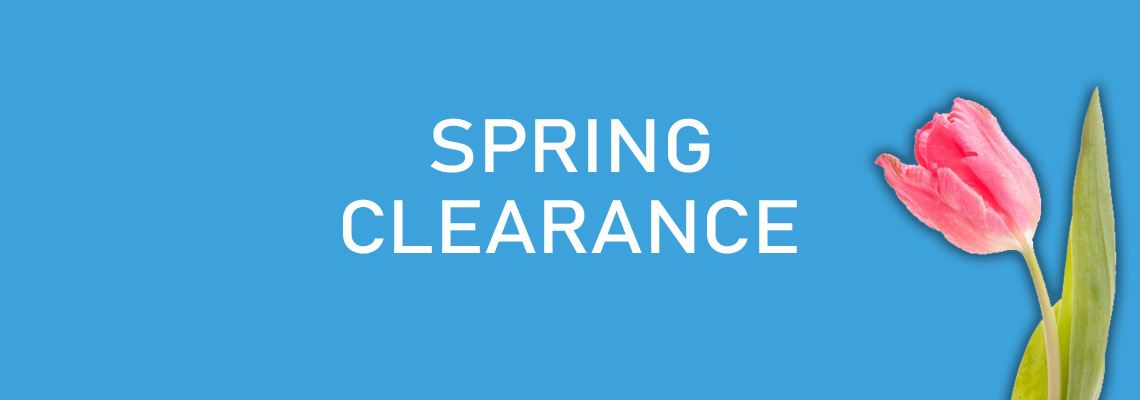 Shop our Clearance!