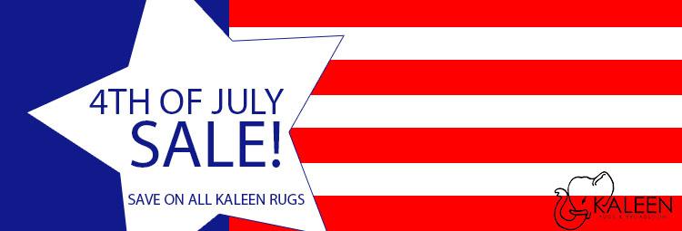 KALEEN JULY 4th Promo!