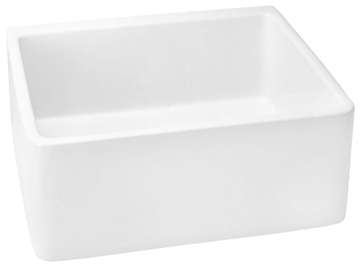 White apron belle - Kitchen Sinks