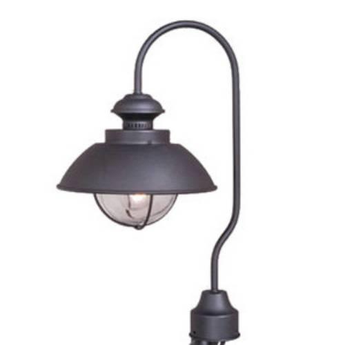 Vaxcel Lighting Op21505tb Harwich 10 Outdoor Post Light Textured Black