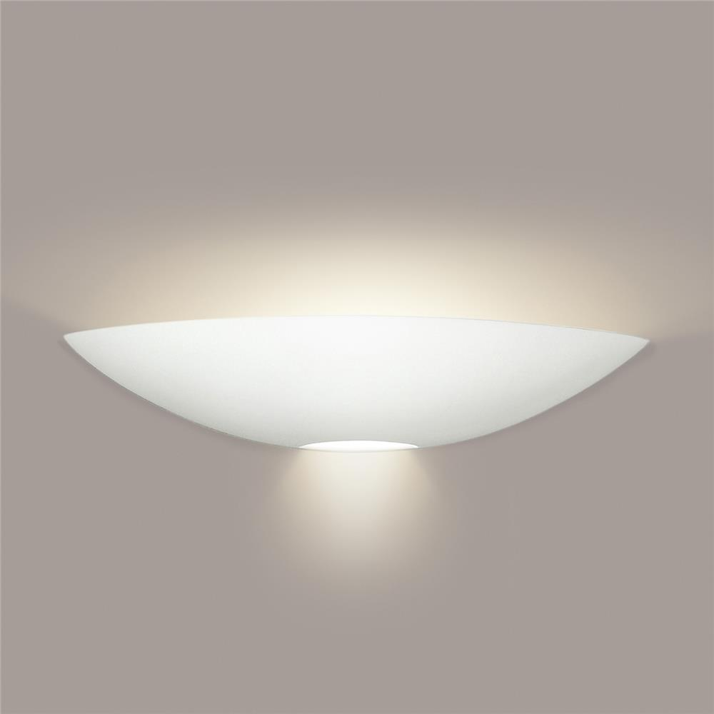 A19 Lighting- 1201 - Oahu Wall Sconce in Bisque