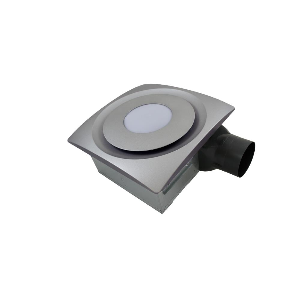 Bathroom Exhaust Fan With Led Light aero pure fans - goinglighting