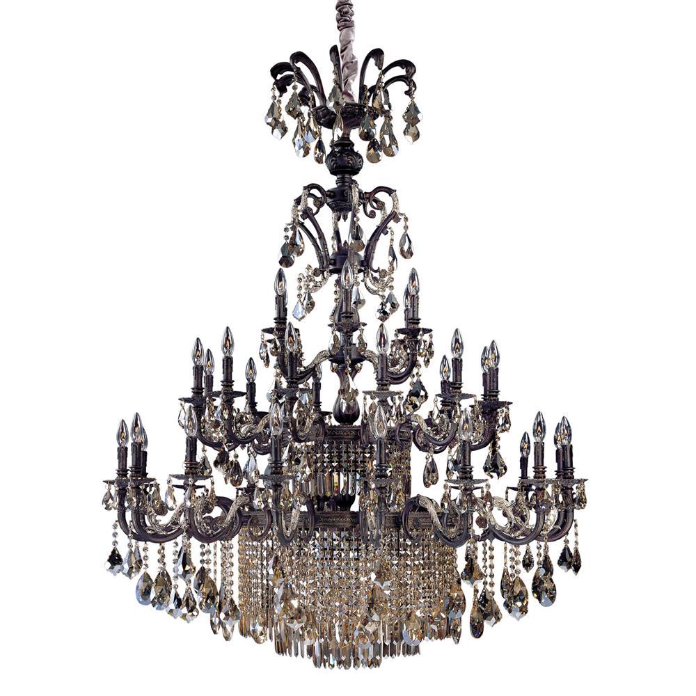 Allegri 10489-013-FR005 41 Light Chandelier