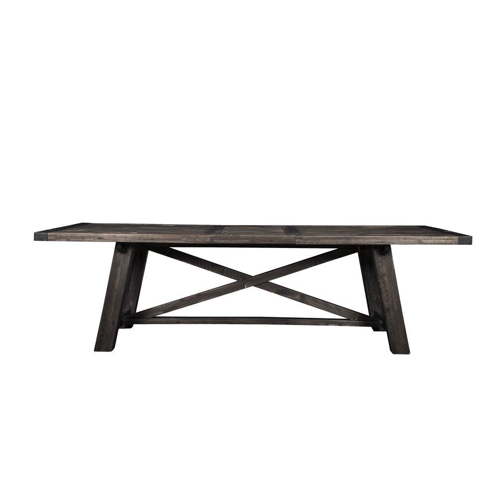 Alpine 1468-22 Newberry Dining Table