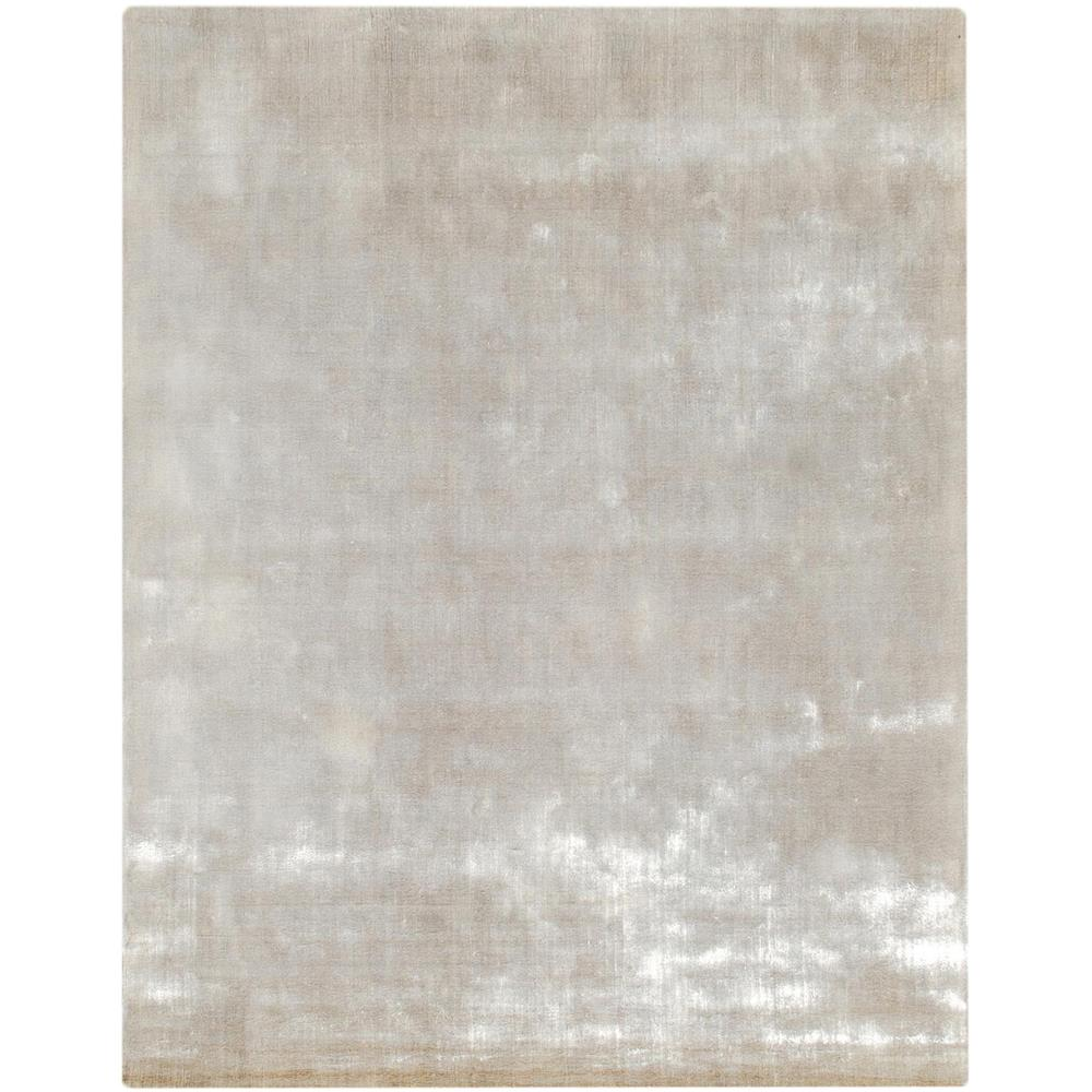 Amer Rugs PUR1480203 Pure Modern Design Hand-Woven Rug in Beige