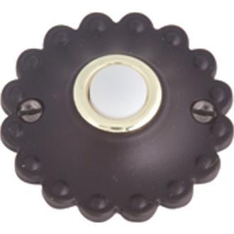 Atlas Homewares DB640-O RICO BELL Oil Rubbed Bronze