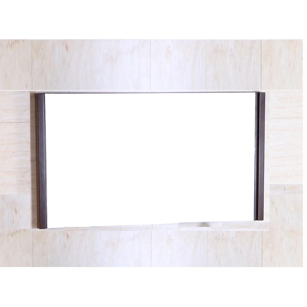 Bellaterra Home 502001A-MIR-48 Wood Frame Mirror