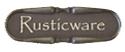 Rusticware