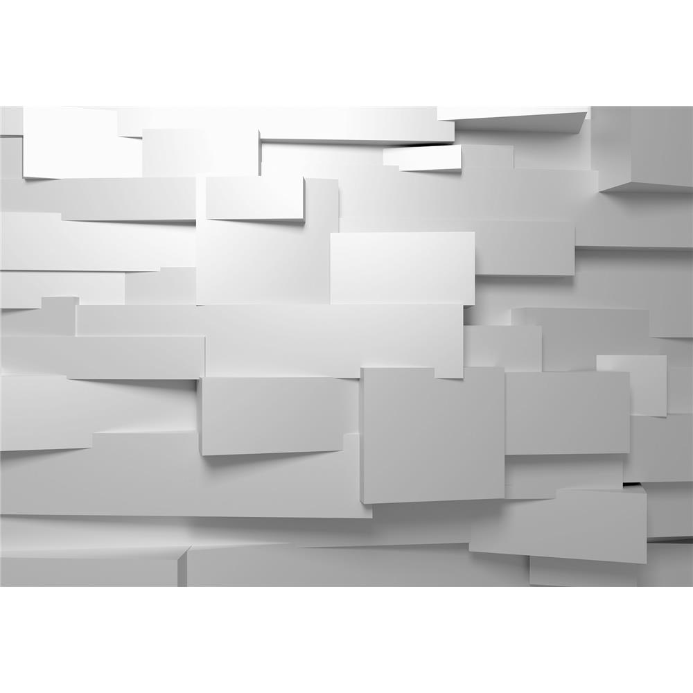 Ideal Décor by Brewster DM161 3D Effect Wall Mural