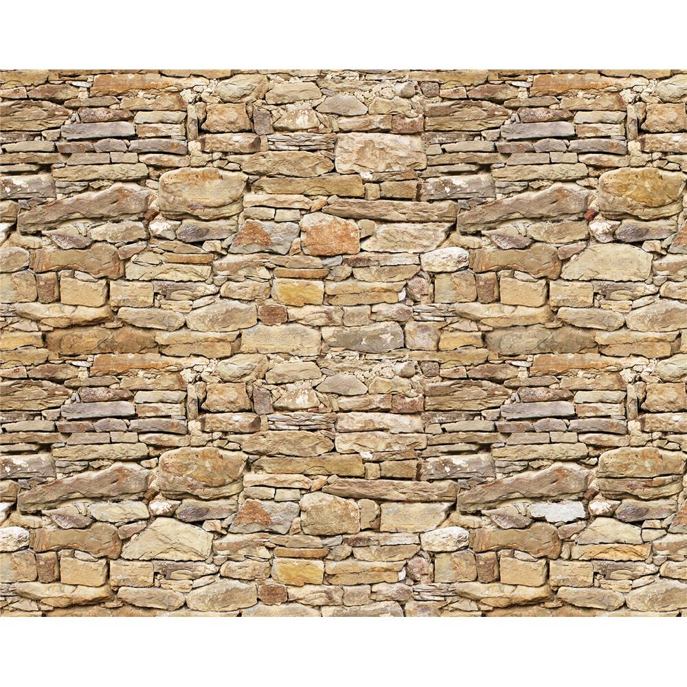wall murals paste unpasted goingdecor brewster wals0037 ohpopsi by brewster wals0037 digital murals stone wall mural