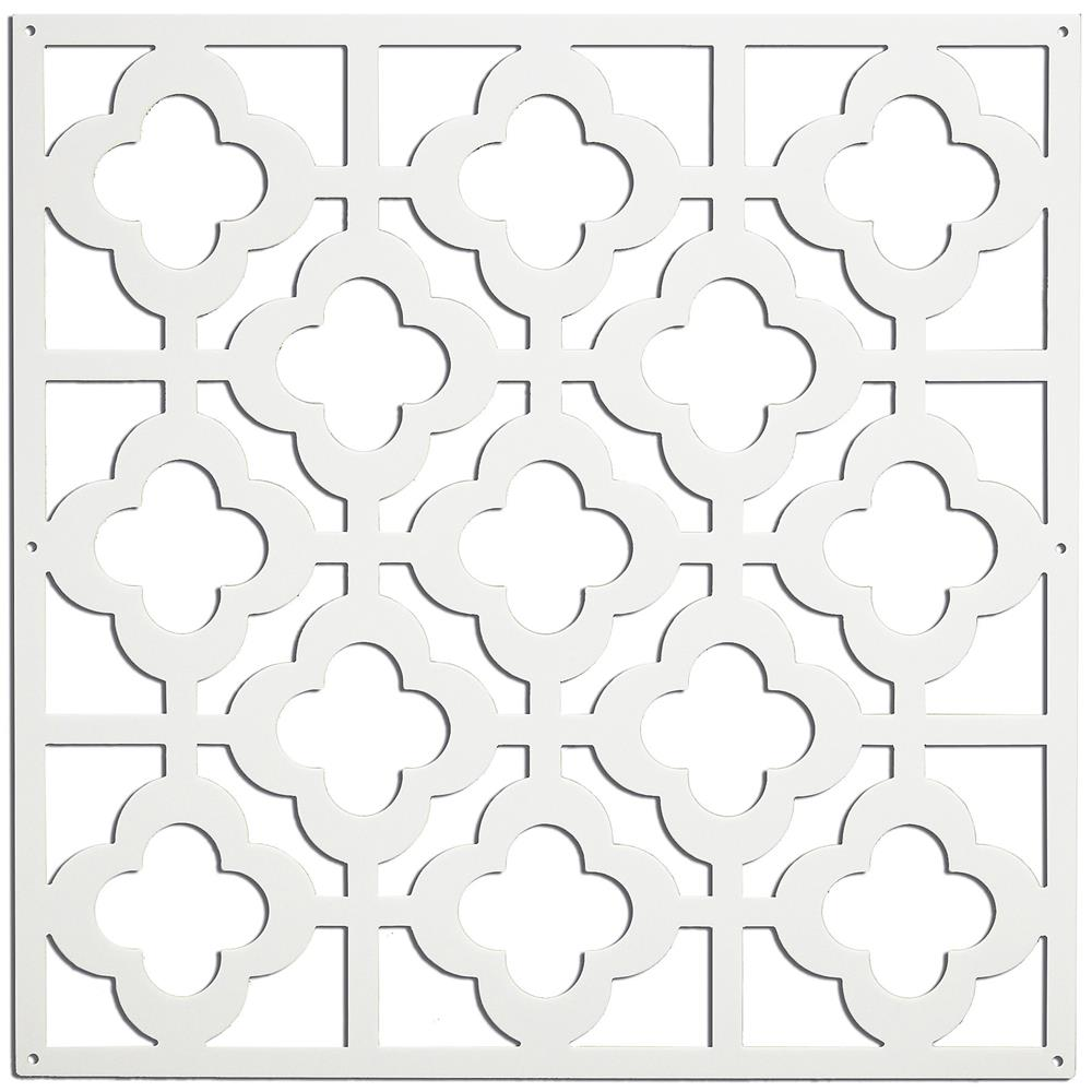 WallPops by Brewster WPP0275 Accessories Honeycomb Room Panels