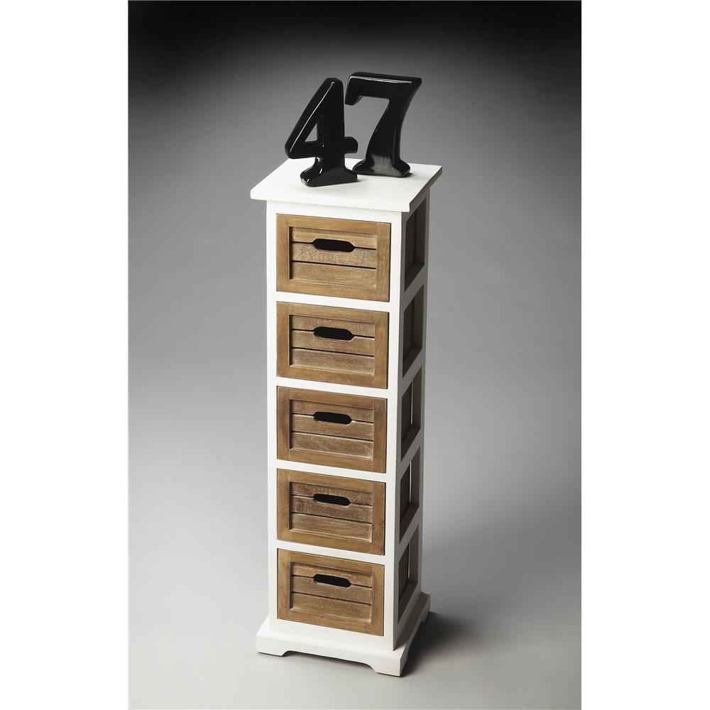 Butler Specialty 2381260 Storage Pedestal