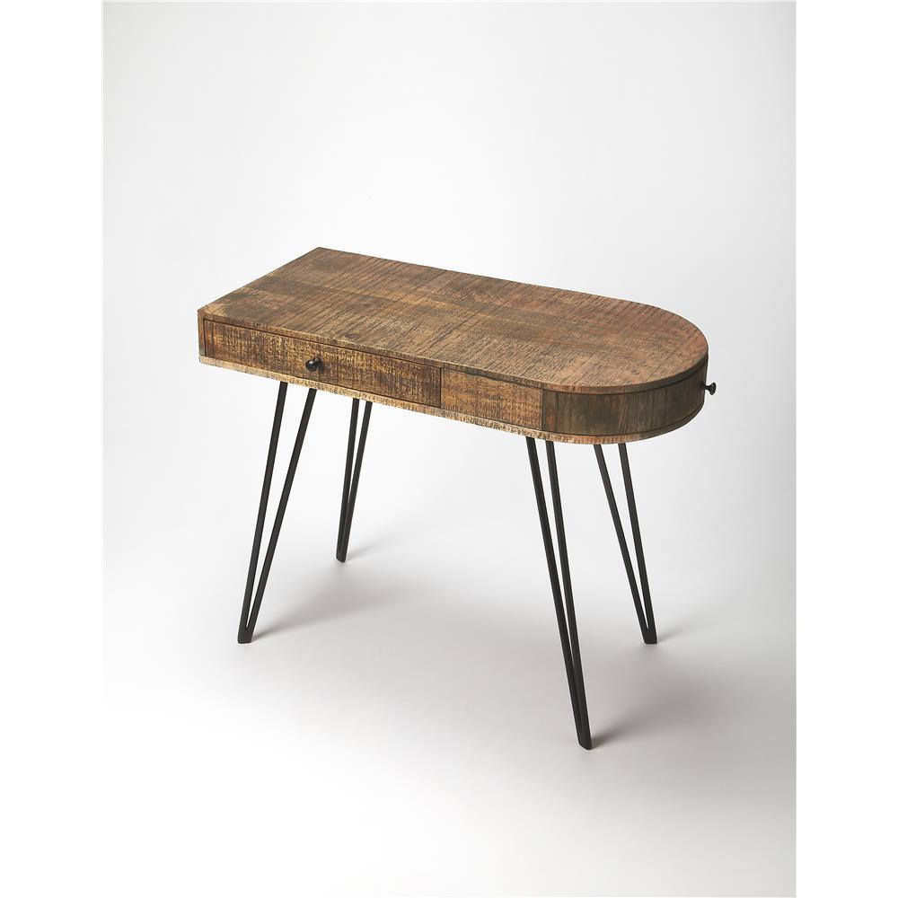 Butler Specialty 5183140 SEBASTOPOL Butler Sebastopol Loft Writing Desk