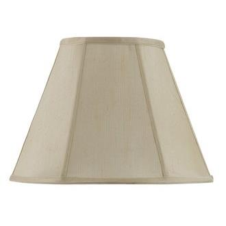 Cal Lighting SH-8106/12-CM Cream Replacement Shade