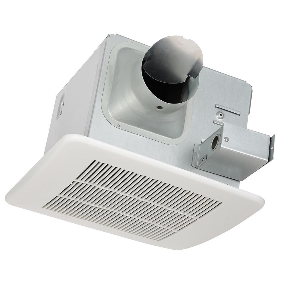 Canarm BPT18-34A-1 Bathroom Fan