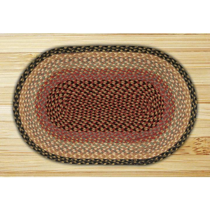 Capitol Earth Rugs 02-057 - Capitol Earth Rugs Color Family: Burgundys - GoingRugs