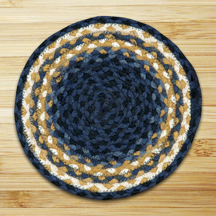 Capitol Earth Rugs 15-079 - Capitol Earth Rugs Color Family: Blues - GoingRugs