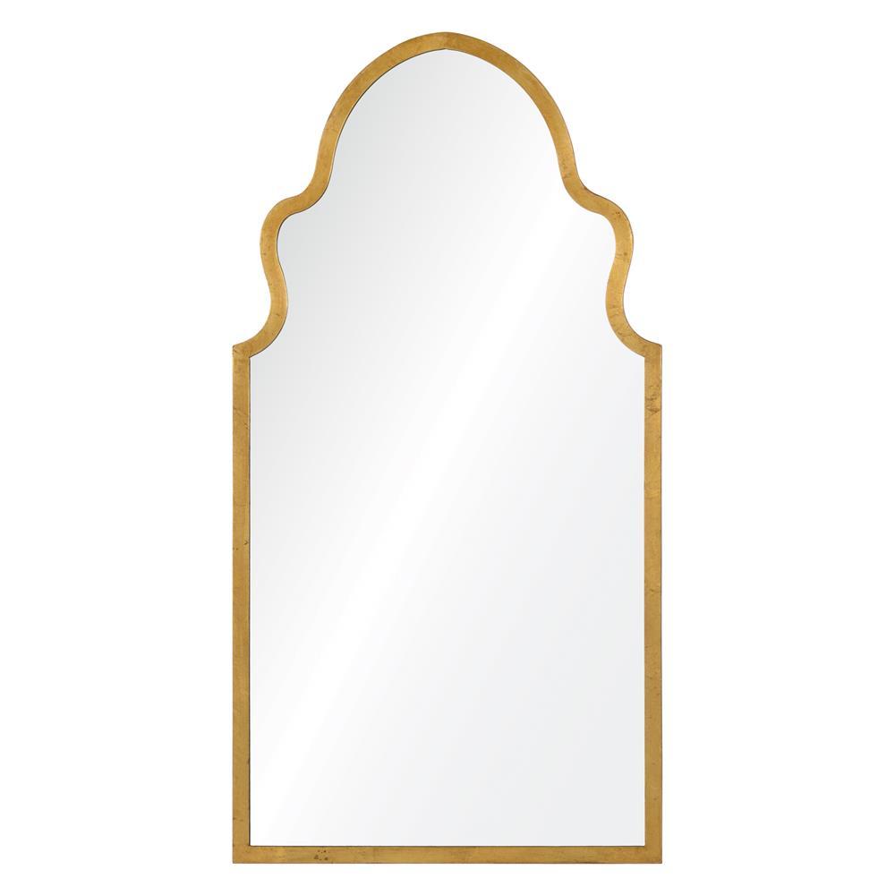 Cooper Classics 41047 Textured Gold Leaf Finish, Mirror