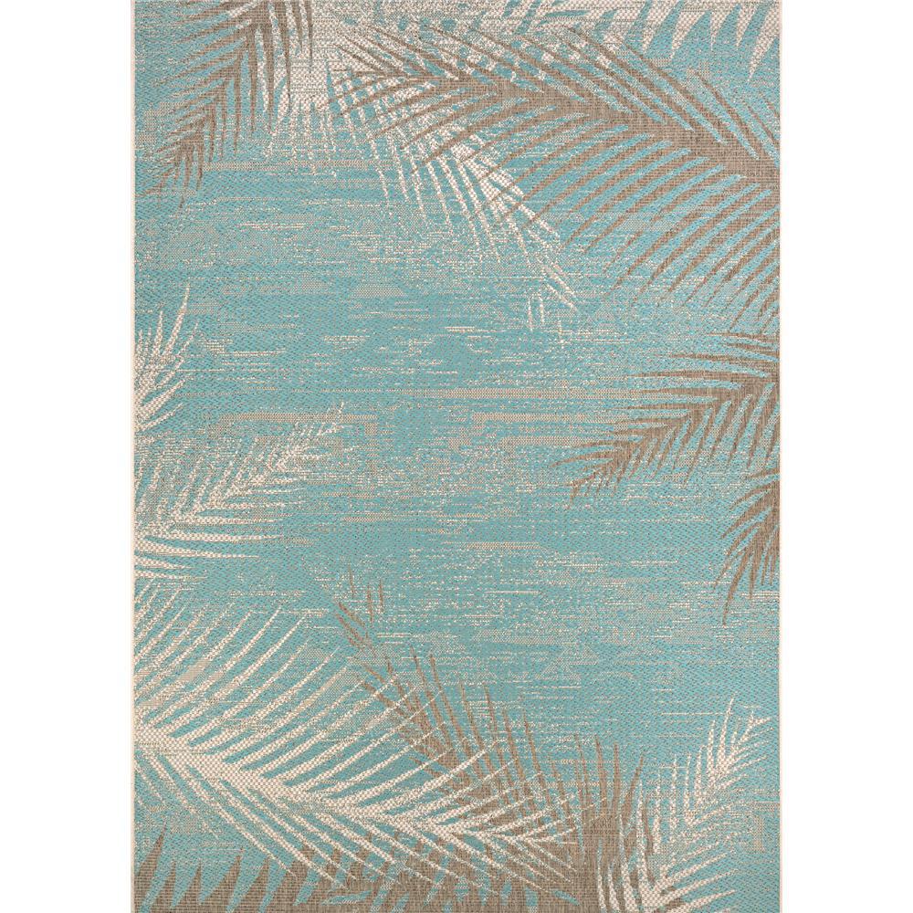 Couristan Tropical Palms Monaco 2