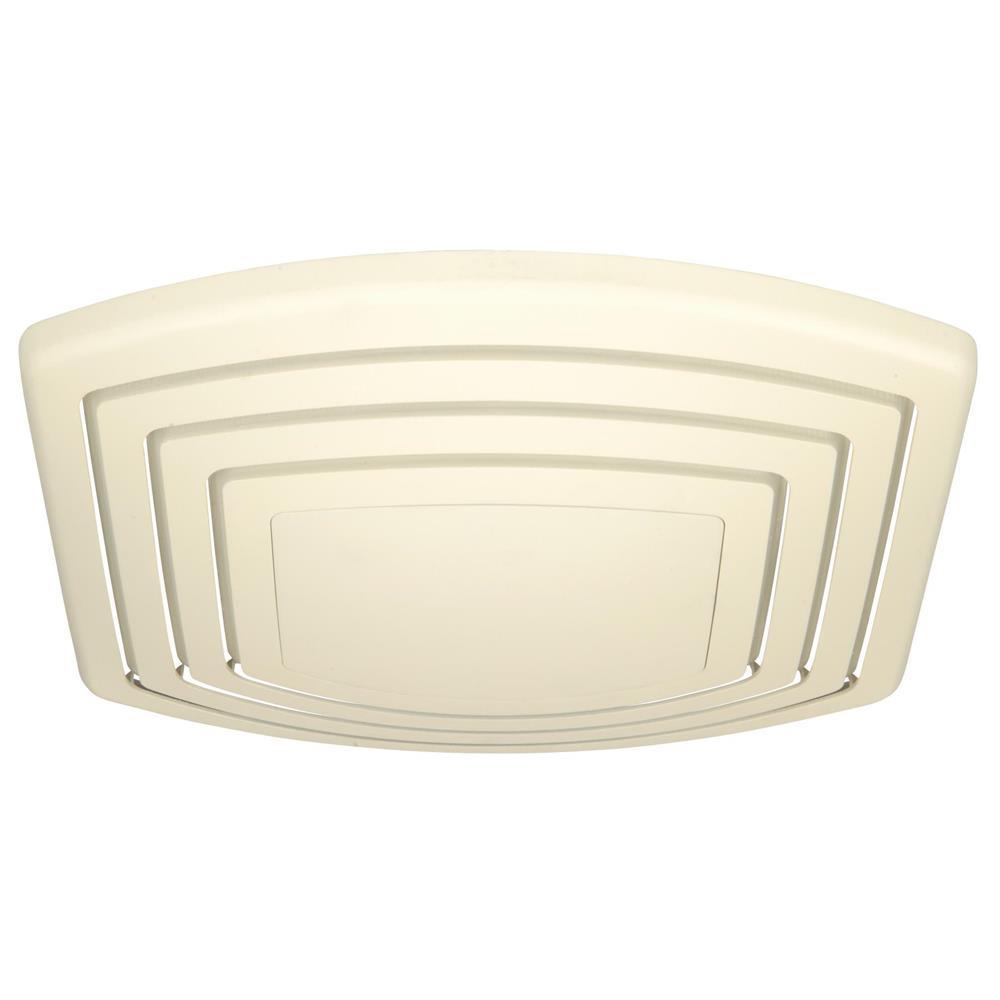 Craftmade TFV110S 110 CFM Silent Fan in Designer White