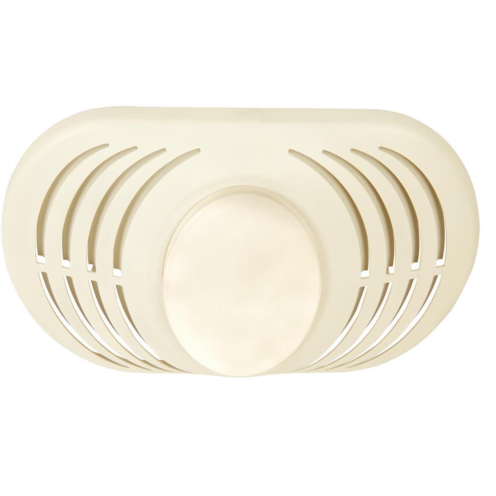 Craftmade TFV150SL 150 CFM Silent Fan Light in Designer White