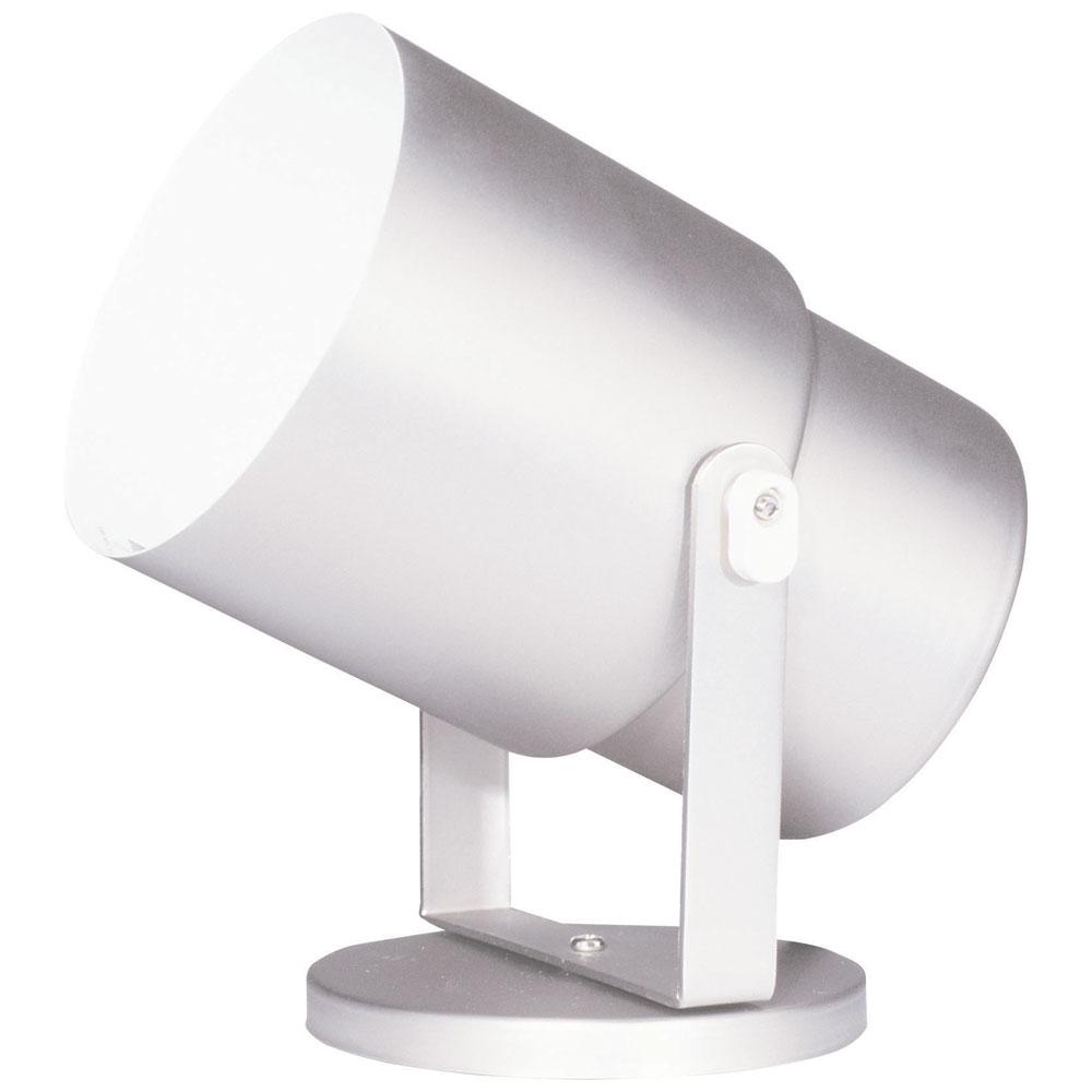 Dainolite Lighting DXL15-WH Signature 1 Light Spot Light in White