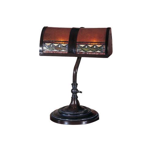 Dale Tiffany TA100682 Egyptian Desk Lamp