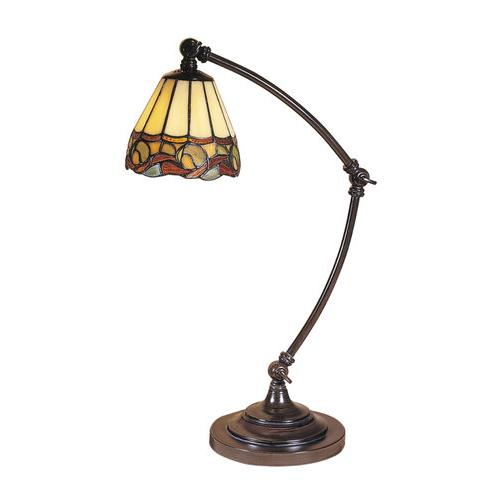 Dale Tiffany TA100700 Ainsley Desk Lamp