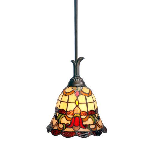 Dale Tiffany TH70101 Freeport Mini Pendant