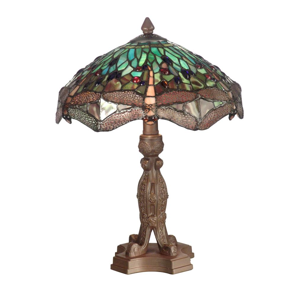 dale tiffany 7703 637 dale tiffany 7703 637 dragonfly table lamp sale. Black Bedroom Furniture Sets. Home Design Ideas