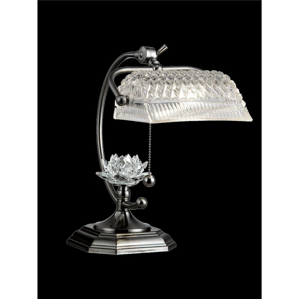Dale Tiffany GT12208 Althea Desk Lamp