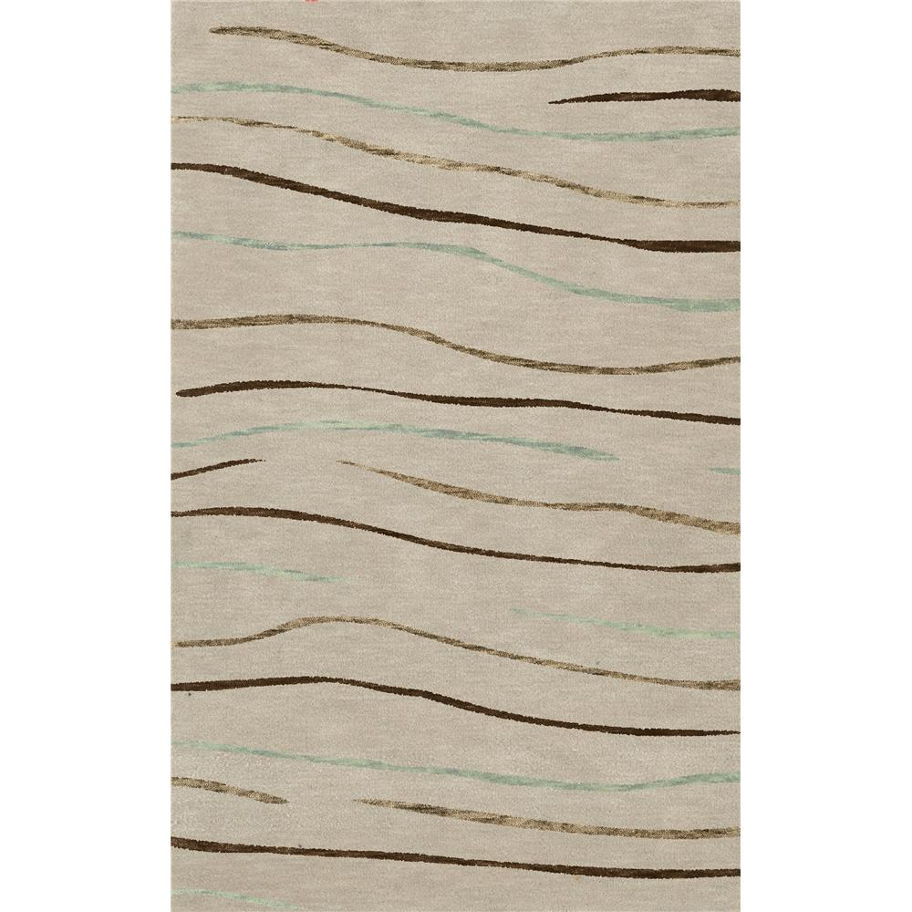 Dalyn Rugs BELLA BL17 PUTTY 3X5 Indoor Rug
