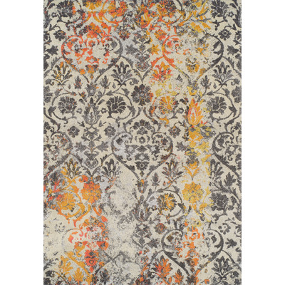 Dalyn Rugs MODERN GREYS MG22 CITRON 3
