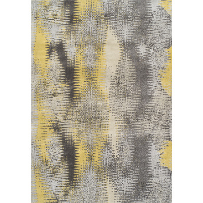 Dalyn Rugs MODERN GREYS MG531 GRAPHITE 3