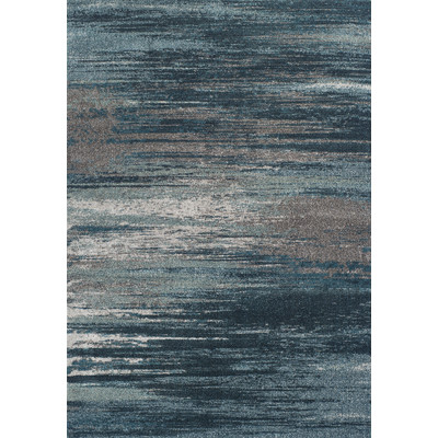 Dalyn Rugs MODERN GREYS MG5993 TEAL 3