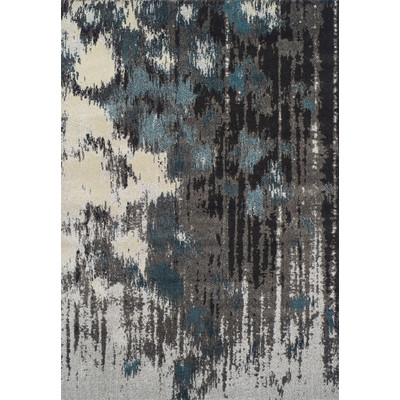 Dalyn Rugs MODERN GREYS MG81 TEAL 3