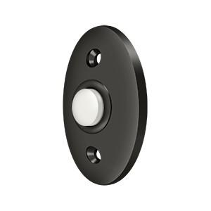 Deltana BBC20U10B Bell Button, Standard