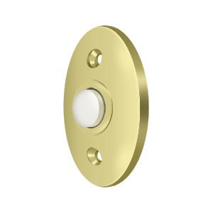 Deltana BBC20U3 Bell Button, Standard