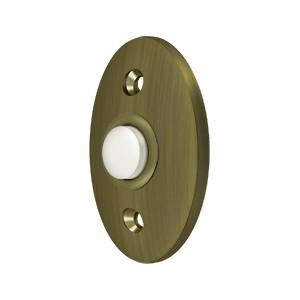Deltana BBC20U5 Bell Button, Standard