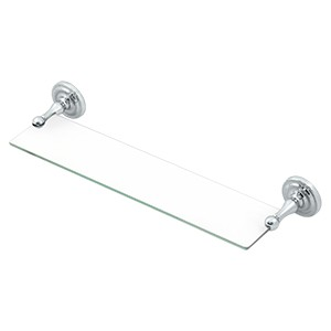 "Deltana R2015-U15 18"" Towel Shelf, R-Series"