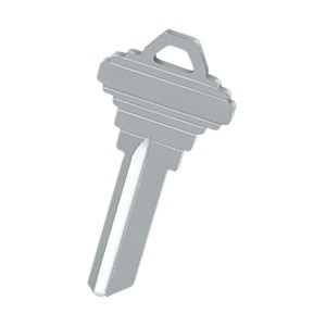 Deltana SKB600 Blank Key (6Pin Keyway)