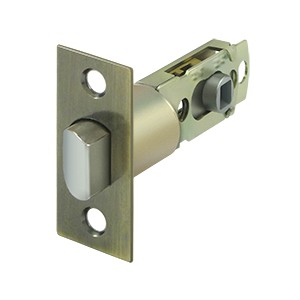 Deltana SLP23875U5 Square Latch Adj. Privacy/Passage