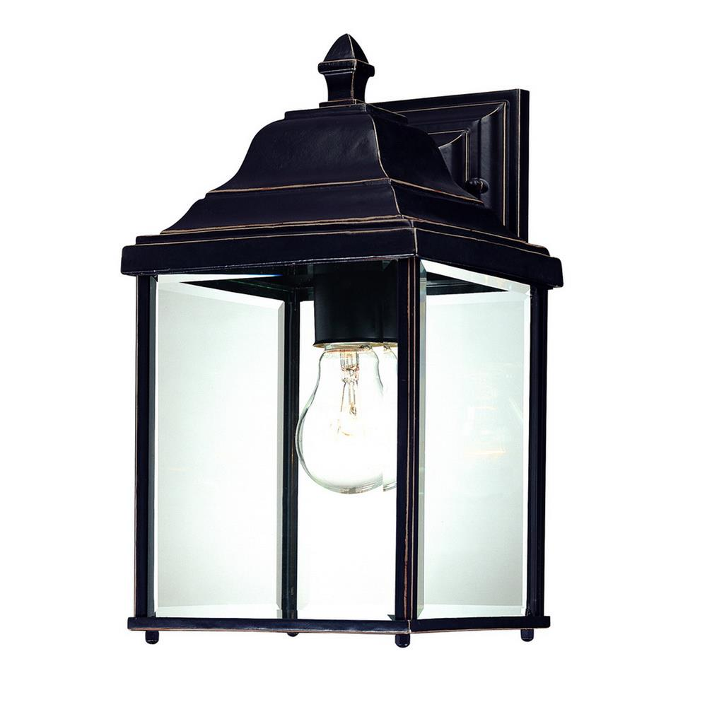 935 20 Dolan Designs 935 20 Charleston Collection 1 Light Wall Mount Outdoo