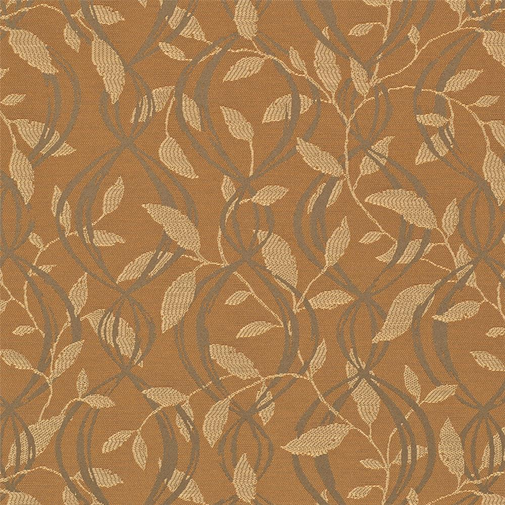 Douglass Industries 0901-541 Palisades Entwined Bronze  Crypton Upholstery
