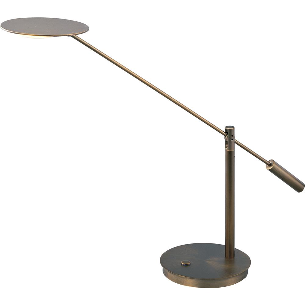 ET2 Lighting  E41008-BZEco-Task LED Table Lamp