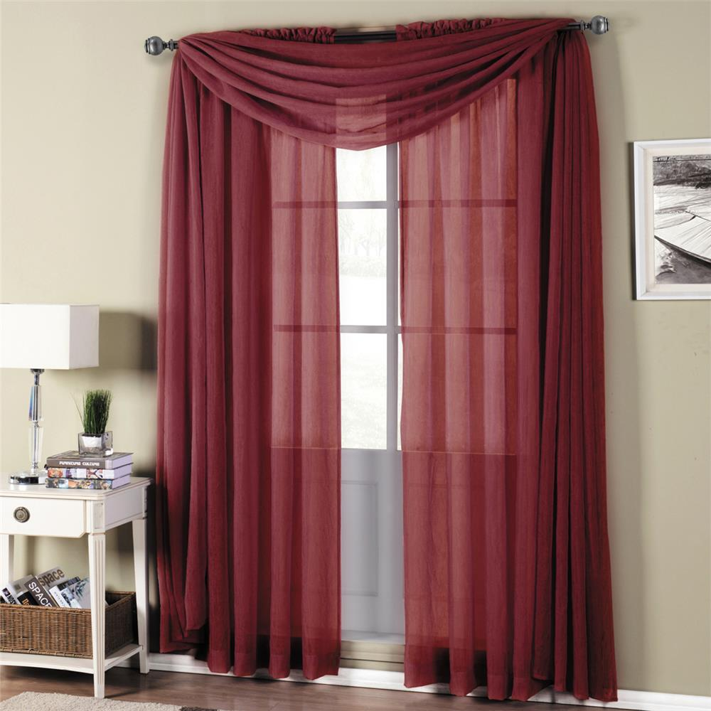 Red Bedroom Curtains Burgundy Curtains For Bedroom