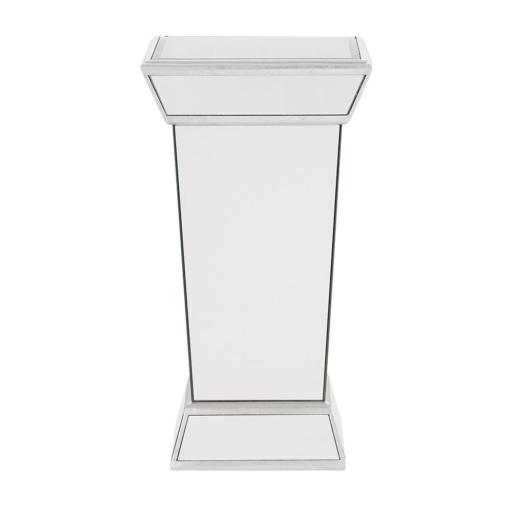 Elegant Lighting MF6-1011S Pedestal 16 in. x 16 in. x 30 in.