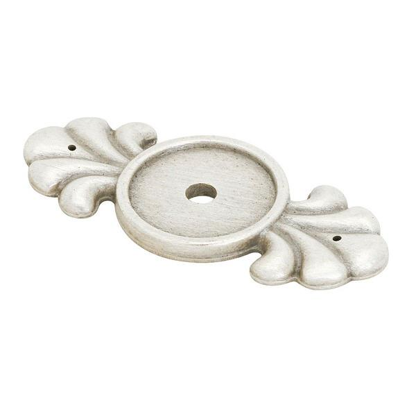 Kitchen Cabinet Handles With Backplates: GoingKnobs