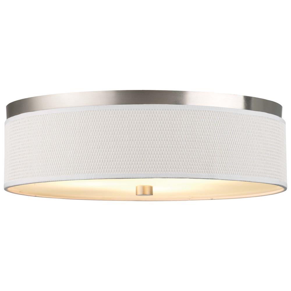 F615536NV Philips Forecast Lighting F615536NV Cassandra 3 Light Ceiling In