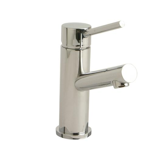 Giagni LL102-PC Single Control Lavatory Faucet, Polished Chrome